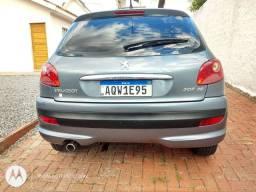 Peugeot 207 2009 valor 17.900
