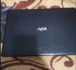 notebook win cce 4gb 500 de hd
