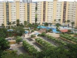 Apartamento temporada em Caldas Novas - Ecológic Park