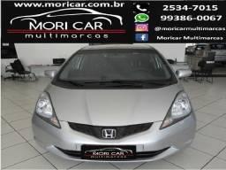 Honda Fit Ex 1.5 Flex - Cambio Automatico - Ano 2010 - Bem Conservado - 2010