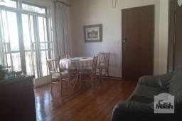 Apartamento à venda com 3 dormitórios em Nova granada, Belo horizonte cod:227028