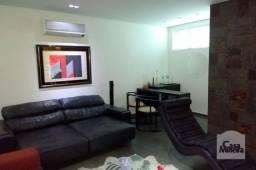Casa à venda com 4 dormitórios em Alto caiçaras, Belo horizonte cod:223704