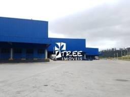 LOCAÇÃO - GALPÕES - CAJAMAR condomínio logístico com 05 galpões totalizando 21.131,00 m² d