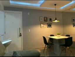 Apartamento 2 quartos em Campo grande - Park Riviera Residencial - Oportunidade!!!
