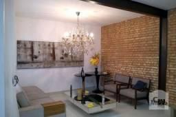 Casa à venda com 2 dormitórios em Alto caiçaras, Belo horizonte cod:227038