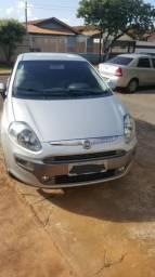 Fiat Punto essence 1.6 2012/2013 todo revisado R$ 29.900 - 2012
