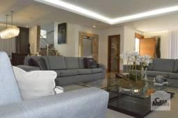 Casa à venda com 4 dormitórios em São luíz, Belo horizonte cod:222094