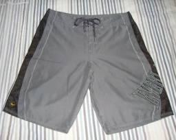Bermuda Masculina Everlast - Tamanho 40 - 100% Original