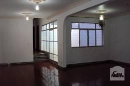 Casa à venda com 4 dormitórios em Alto barroca, Belo horizonte cod:107587