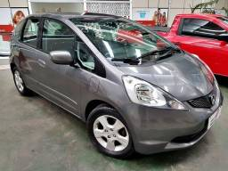 Honda Fit EX 1.4 Flex Automático.Financiamos sem comprovar renda - 2012