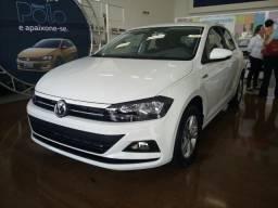 Vw - Volkswagen Polo - 2018