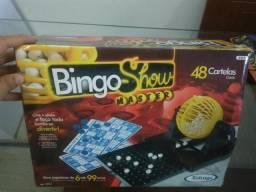 Jogo Infantil Bingo
