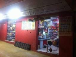 Passa-se ponto de loja de doces e artigos para festas