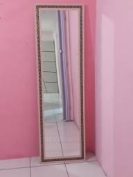 Vendo espelho novo