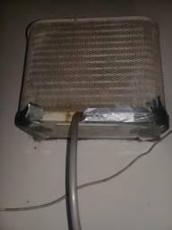Vende-se um ar-condicionado