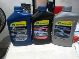 Oleo para Motor de Carro