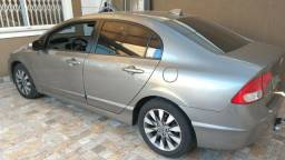 Honda Civic LXL 2010 - Unico Dono - Impecavel - 2010