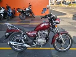 Haojue Chopper Road150 - 2019