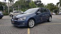 Volkswagen Golf Confort AA (Muito Novo) - 2014