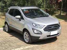 Ford ECOSPORT TITANIUM 2.0 (AUT.) 2019 - 2019