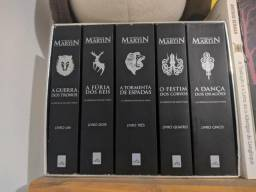 Box game of thrones
