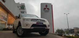 Pajero Dakar 3.5 flex Blindada - 2015