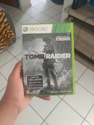 Jogo Tomb Raider Xbox 360 Troco ou vendo