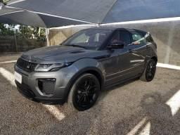LAND ROVER RANGE ROVER EVOQUE 2018/2019 2.0 HSE DYNAMIC 4WD 16V FLEX 4P AUTOMÁTICO - 2019