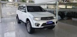 Mitsubishi Pajero Dakar 3.2 2018 Diesel 7 luagares - 2018