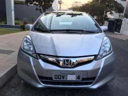 Honda Fit Lx 1.4 8 válvulas - 2013