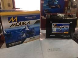 Bateria Moura MA18-D