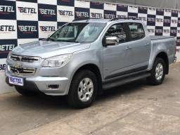 CHEVROLET S10 2013/2013 2.4 LTZ 4X2 CD 8V FLEX 4P MANUAL - 2013