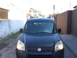 Fiat Doblò Essence 1.8 - 2012