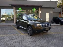 Renault Duster 2011/2012 2.0 Dynamique 4x4 16V Flex 4P Manual - 2012