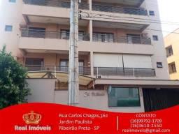 Apartamento J. Paulista (75 m²)