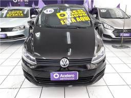Volkswagen Fox 1.6 msi trendline 8v flex 4p manual - 2016