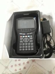 Vendo localizador de satélites satlink 6979 HD original usado