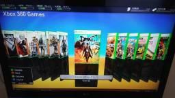 Xbox 360 ultra slim comprar usado  João Pessoa