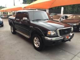 Ford Ranger Xlt + Gnv Injetável - 2008