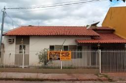 Casa com 3 dormitórios para alugar, 150 m² por r$ 2.800/mês - nova várzea grande - várzea