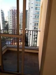 Vila Mariana 2 dt+1 vg + terraço