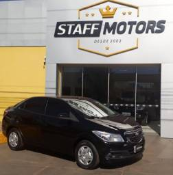 CHEVROLET PRISMA 2013/2014 1.0 MPFI LT 8V FLEX 4P MANUAL - 2014