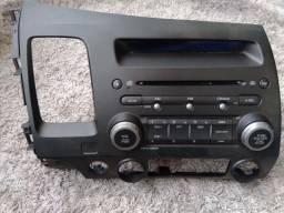 Radio Original Honda Civic 2007 2008 2009 2010 2011 2012