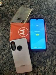 Motorola<br>E6S Plus