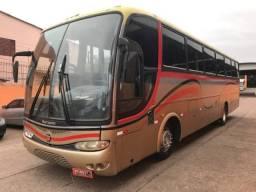 Ônibus Rodoviário Motor Dianteiro 1721 Bomba e bico Ar condicionado