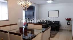 Apartamento para alugar com 3 dormitórios em Ouro preto, Belo horizonte cod:686795