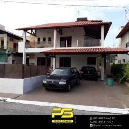 Casa com 4 dormitórios à venda, 345 m² por R$ 1.200.000,00 - Portal do Sol - João Pessoa/P