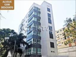 Apartamento para alugar com 1 dormitórios em Petrópolis, Porto alegre cod:L00607