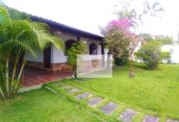 Linda casa linear em 2 terrenos de esquina, Centro/ Rio das Ostras!