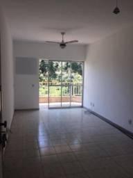 Apartamento com 2 dormitórios para alugar, 70 m² por R$ 1.600/mês - Ingá - Niterói/RJ
